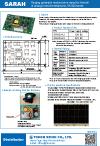 SARAH SR-923 series Catalog Download